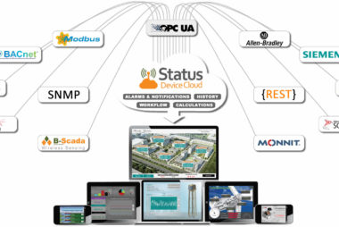 SCADA and Internet of Things